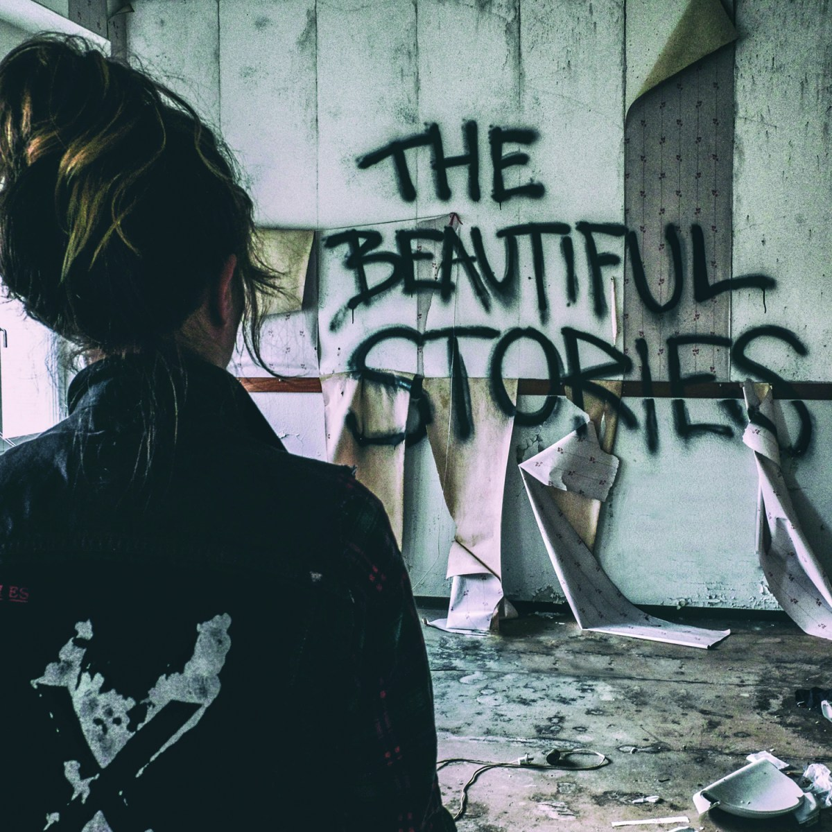 Album Review: INVSN 'The Beautiful Stories'